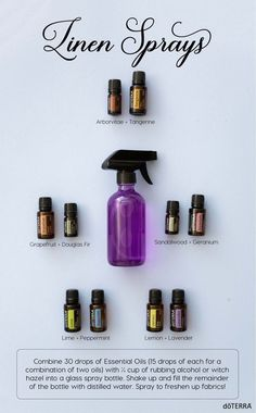 doTERRA Lavender Essential Oil Uses with DIY, Food and Diffuser Recipes - Learn all about lavender essential oil? Included is all there is to know about doTERRA lavender essential oil uses including DIY, food & diffuser recipes Lavender Essential Oil Uses, Essential Oils Room Spray, Essential Oils Cleaning, Doterra Essential Oils, Essential Oil Blends, Essential Oil Perfume, Lavender Doterra, Gentle Baby Essential Oil, Lavender Oil Uses