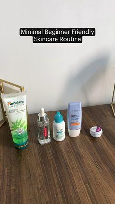 Good Skin Tips, Healthy Skin Tips, Clear Skin Face, Face Skin Care, Basic Skin Care Routine, Face Routine, Beauty Tips For Glowing Skin, Beauty Skin, Beauty Makeup