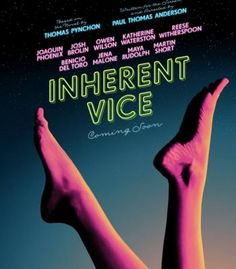 Inherent Vice Paranoia Trailer