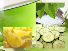 Két szuper fogyókúrás víz recept - bevettetünk mindent a kilók ellen Kili, Zucchini, Detox, Vegetables, Food, Veggie Food, Vegetable Recipes, Meals, Veggies