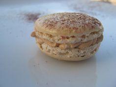 I Dolci di Pinella: Macarons....come fossero coriandoli