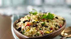5 quinoa recipes