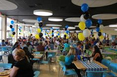 Oktoberfest at the Elmore Dining Commons! #lynncravings