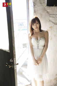 Yamamoto, My Princess, Asian Beauty, Asian Girl, Idol, Sexy Women, Female, Celebrities, Wedding Dresses