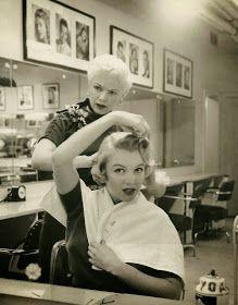 Vintage salon images!