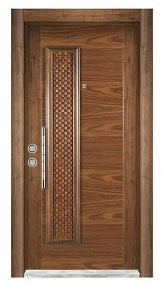 Top 50 Modern Wooden Door Design Ideas You Want To Choose Them For Your Home - E., Top 50 Modern Wooden Door Design Ideas You Want To Choose Them For Your Home - Engineering Discoveries. Single Door Design, Wooden Front Door Design, Home Door Design, Main Entrance Door Design, Pooja Room Door Design, Bedroom Door Design, Door Design Interior, Wooden Front Doors, Modern Entrance Door