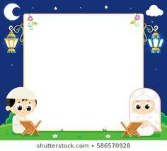 Ramadan Greetings, Ramadan Gifts, Studio Background Images, Kids Background, Islamic Posters, Islamic Art, Ramadan Activities, Activities For Kids, Eid Stickers