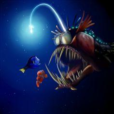 images of angler fish   ... .deviantart.net/fs71/f/2010/307/9/8/angler_fish_by_127438-d322z3d.png