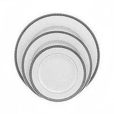 Christofle Malmaison Platinum