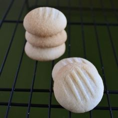 Simple Butter Cookies by DivyaCulinaryJourney