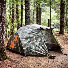 POLER tent