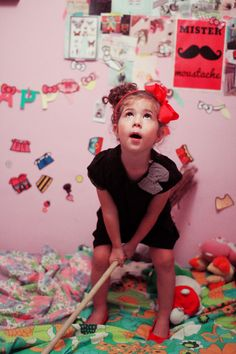 Kiki la petite sorcière d'Halloween | Poulette Magique