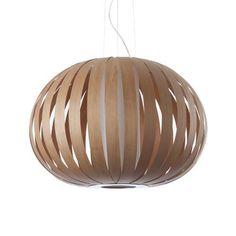 Suspension Lamp POPPY by LZF