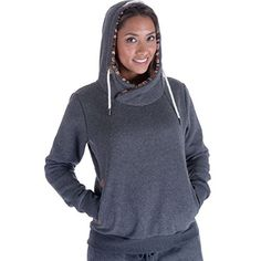 Pullover Hoodie Women Lightweight Fleece Long Sleeve Athletic Sweatshirt Hoods, Pullover, High Point, Sweatshirts, Long Sleeve, Hue, Casual, Sleeves, Sweaters