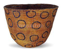 ALIA BILGRAMI Natural elegance  [Yanomamï]