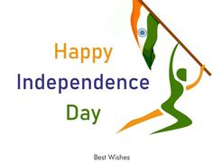 15 August, Happy Independence Day, Wish, Letters, Letter, Lettering, Calligraphy
