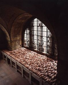 buffalo central terminal, spencer tunick