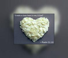 Totus Tuus Family & Catholic Homeschool: Lent Begins ~ Psalm 51:10 ~ and Links for Lent ideas