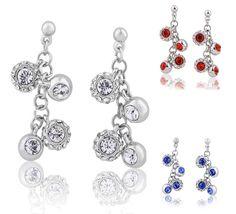 Bianca [Earring], Jewel and Co