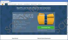 Tutoriel complet pour supprimer ZipperPro | Supprimer Logiciels Malveillants Guide