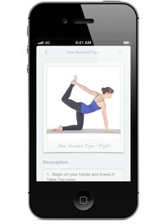 Shawn Johnson's The Body Department - Harry Shum Jr.'s 5 Favorite Fitness Apps