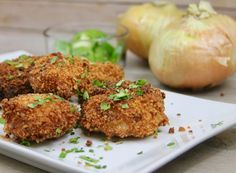 This post is sponsored by Vidalia Onions. However all opinions are my own. #OnlyVidalia Filled with spicy cheesy goodness these jalapeño popper stuffed onion rings take onion rings to a whole new level! This appetizer will have everyone licking their fingers. Not all onions are created equal. Vidalia onions' sweet and unique taste is like no ... Read more