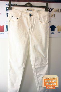 Calça Skinny Feminina R$129,99 por R$59,99.  -Loja Hering Store