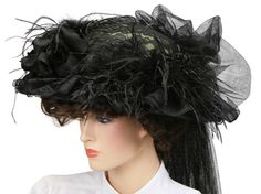 Ladies Touring Hat - Olive Maybe?  I have a love/hate relationship with hats.