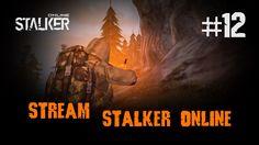Stalker Online / 12