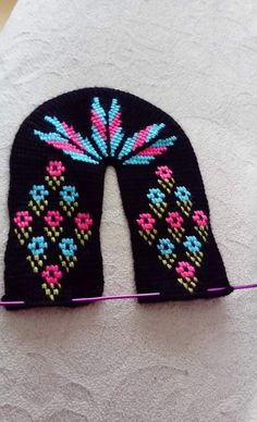 Moda Emo, Best Beauty Tips, Baby Booties, Models, Slippers, Booty, Knitting, Handmade, Crafts