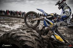 Graham Jarvis – King Of The Hill 2013 Hard Enduro – Extreme Prologue