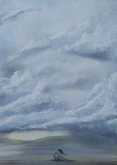 paweł widera /siła/ original acrylic paintings art
