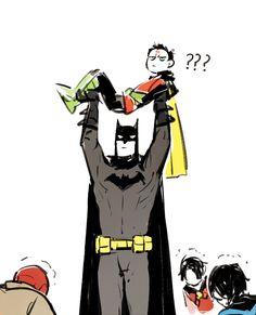 batfamily   Tumblr