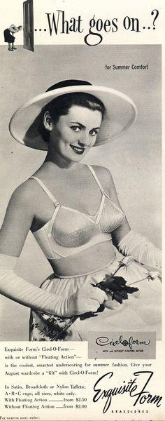 vintage bra ads 11