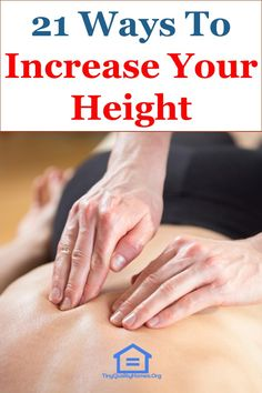 How To Increase Your Height – 21 Natural Ways: This Article Discusses Ideas On… Increase Height After 25, How To Increase Weight, Increase Height Exercise, Grow Taller Exercises, Stretching Exercises, Yoga Workouts, Get Taller, How To Grow Taller, How To Get Tall