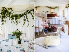A laidback and charming English Country Wedding.  Photography by Jacqui McSweeney.