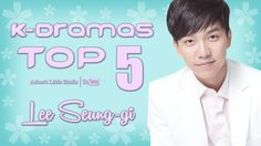 TOP 5 Lee Seung-gi K-Dramas -  My Top 5 Korean Dramas with Lee Seunggi / 이승기 -   The kdramas in alphabetical order :  Gu Family Book / 구가의서 - My Girlfriend is a Gumiho / 내 여자친구는 구미호 - Shining Inheritance / Brilliant Legacy / 찬란한 유산 - The King 2 Hearts / 더킹 투하츠 - You're All Surrounded / 너희들은 포위됐다