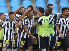 BotafogoDePrimeira: Tomas diz que Botafogo deve seguir 'passando o cer...