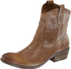 FRYE Women's Carson Shortie Ankle Boot,Saddle Vintage Leather,5.5 M US FRYE http://www.amazon.com/dp/B002GYX7S0/ref=cm_sw_r_pi_dp_HGf1tb160Q5YSY98
