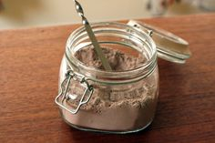 Hot Chocolate With Coconut Milk (dairy free)