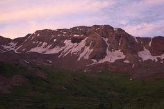 4-Pass Loop & Avalanche Pass - Aspen, CO - 26 Miles