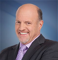 Jim Cramer - one of the smartest people I know when it comes to investments - love listening to his insights. He's quite funny too. You can follow him on Twitter here: https://twitter.com/#!/jimcramer.