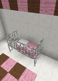 Minecraft Furniture Ideas To Get Ideas For can find Minecraft furniture and more on our website.Minecraft Furniture Ideas To Get Ideas For 2019 Skins Minecraft, Minecraft Baby, Easy Minecraft Houses, Minecraft House Designs, Minecraft Decorations, Minecraft Blueprints, Creeper Minecraft, Minecraft Crafts, Minecraft Mansion