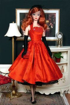 Cindy's Classic Creations. This is the dress I want for my next Army ball...
