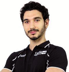 Matteo Sabbadin _ Personal Trainer Senior