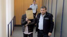 """Prozess um """"Blutrache""""-Mord - Angeklagter bestreitet die Tat"""