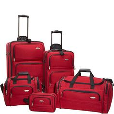 Holiday Travel Bags, Totes and Carry-ons - Bed Bath and More