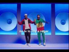 X (EQUIS) Nicky Jam x J. Balvin Letra Español - YouTube