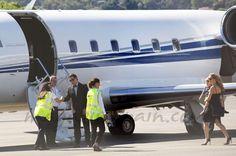 John-Travolta-con-su-avión