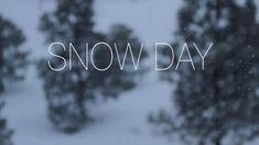Be Church on this Snow Day!NoFarmChurchGatheringBUT...